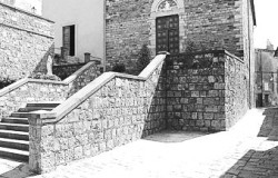 Chiesa S.Andrea Monteverdi bn
